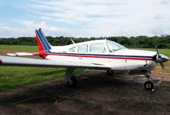 Piper Corisco Aspirado P28R 1975