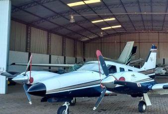Piper Seneca V PA34 2000