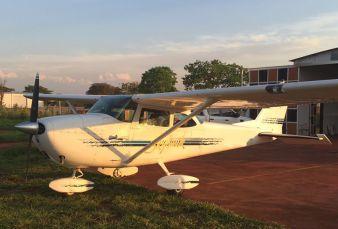 Cessna Skyhawk C172 1964