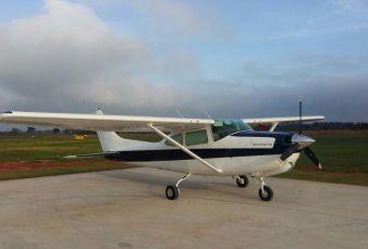 Cessna Skylane RG C82R 1980