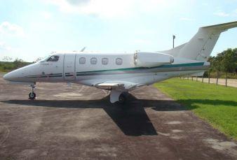 Embraer Phenom 100 E50P 2009
