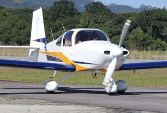 Flyer  RV-10 ZZZZ 2007