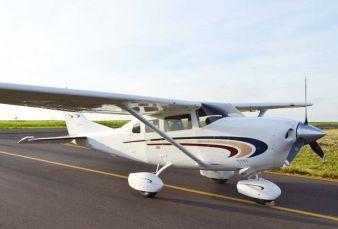 Cessna Stationair C206 2000