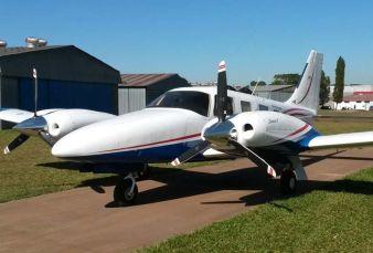 Piper Seneca V PA34 2010