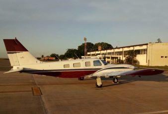 Piper Seneca IV  PA34 1995