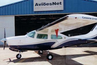 Cessna Centurion C210 1978