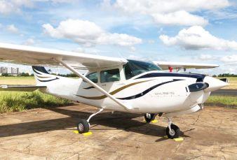 Cessna Skylane RG C82R 1983