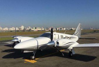 Piper Seneca V PA34 2012