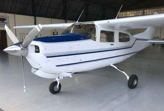 Cessna Centurion C210 1979