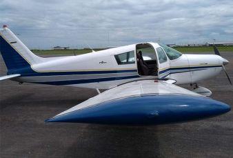 Piper Cherokee 140 P28A 1973