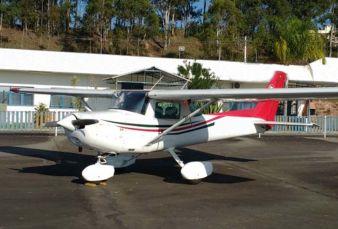 Cessna 152 C152 1979