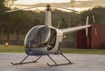 Robinson Helicopter Robinson R22 BETA II R22 2013