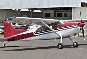 Cessna Skywagon C185 1974
