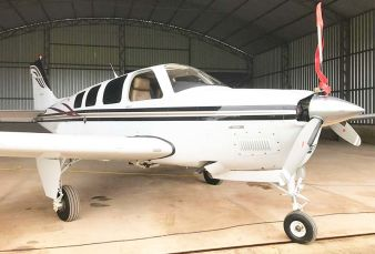Beechcraft  Bonanza A36 BE36 2003
