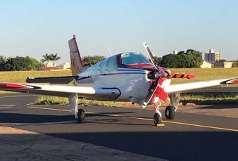 Beechcraft Bonanza A36 BE36 1989