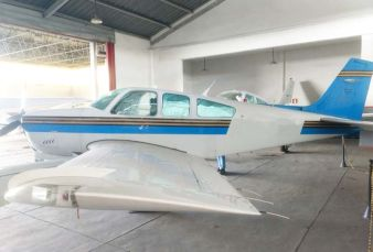 Beechcraft Bonanza F33A BE33 1993