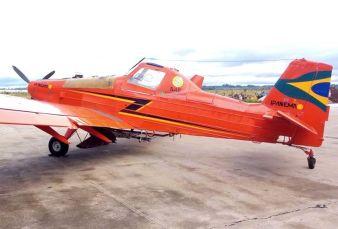 Embraer Ipanema IPAN 2008