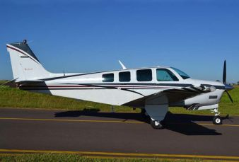 Beechcraft Bonanza A36 BE36 1999