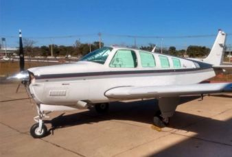 Beechcraft Bonanza A36 BE36 1996
