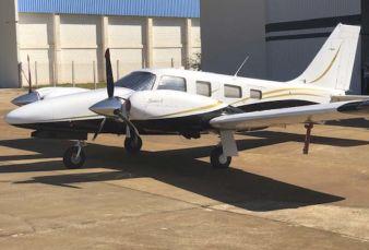 Piper Seneca V  PA34 2011