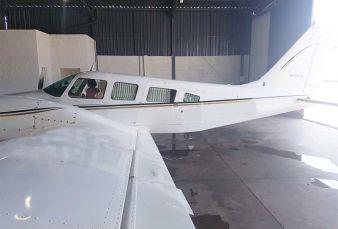 Embraer Seneca II PA34 1981