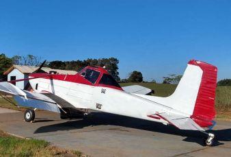 Cessna Ag Truck C188 1974