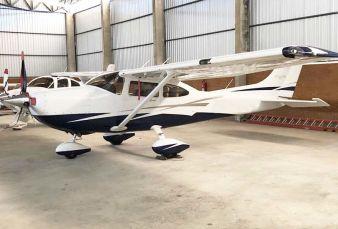 Cessna Skylane TC C182 2010