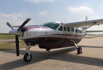 Cessna Grand Caravan C208 2006