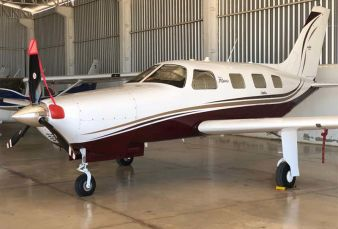 Piper Matrix PA46 2009