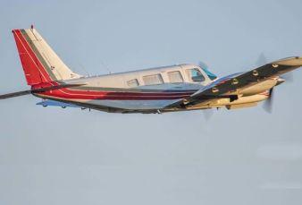 Embraer Seneca II PA34