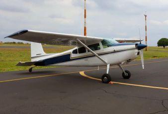 Cessna 180 C180 1964