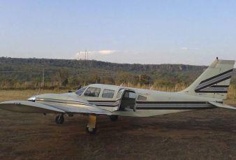 Piper Seneca III PA34 1982