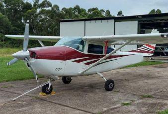 Cessna Skylane C182 1971