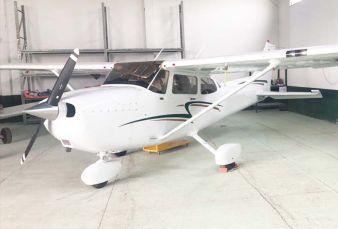 Cessna Skyhawk C172 2005