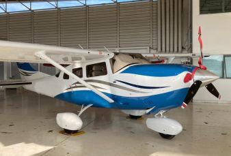 Cessna Stationair C206 2006