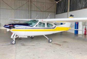 Cessna Cardinal RG C77R 1975