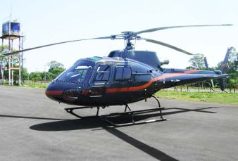 Helibras Esquilo B3 AS50 2008