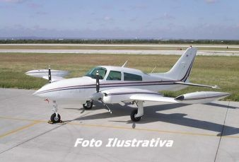 Cessna 310R C310 1979