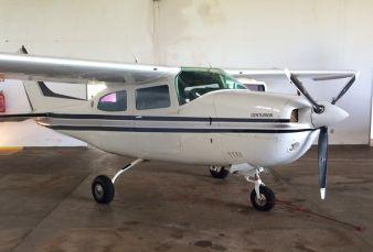 Cessna Centurion C210 1973