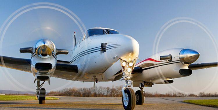 Turbohélice - Combinação de vantagens: segurança, eficiência e simplicidade