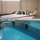 Hawker Beechcraft Bonanza G36 BE36 2009
