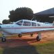 Piper Corisco II Turbo P28T 1979