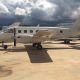 Embraer Bandeirante  E110 1976