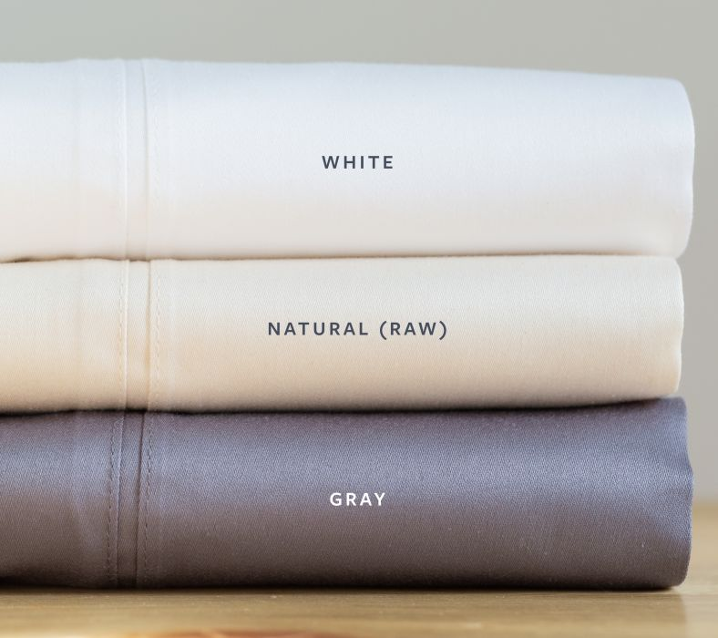 Organic Superfine Suvin Cotton Sheets Product Photo