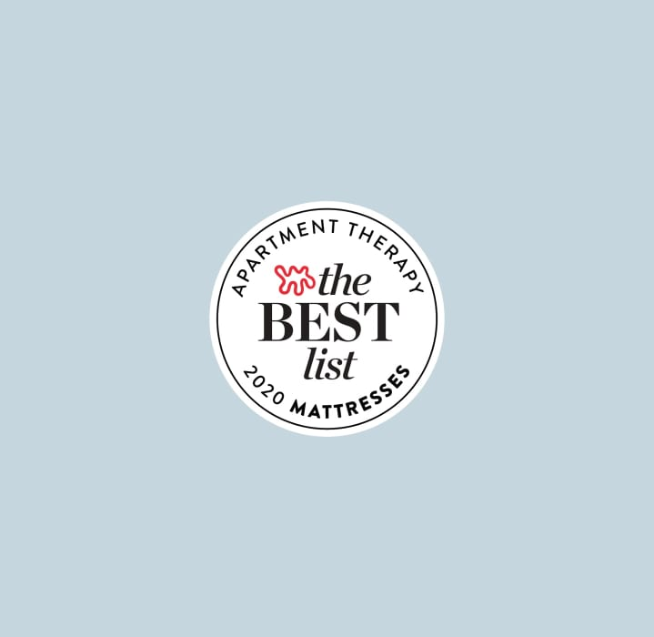 Apartment Therapy Best Organic Mattress Award 2020 Avocado Green Mattress