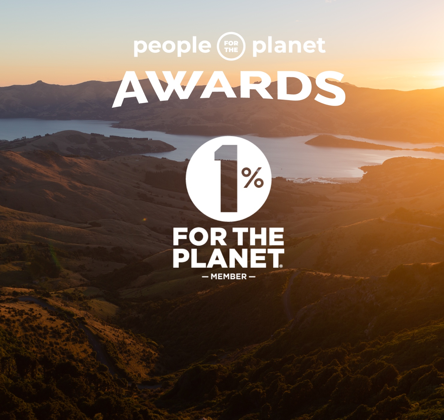One Percent for the Planet Pinnacle Award 2020