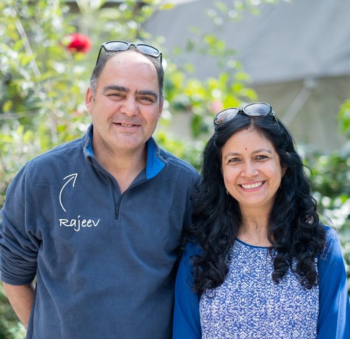 Rajeev Organic Wool