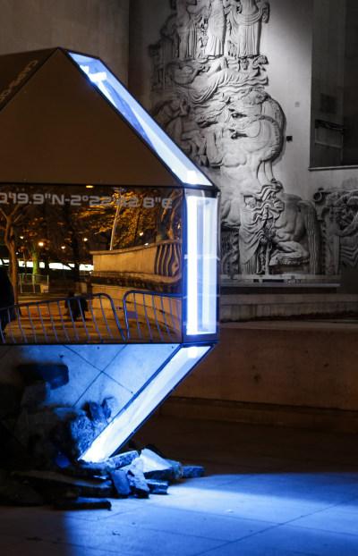PNL tour activation - © Avoir