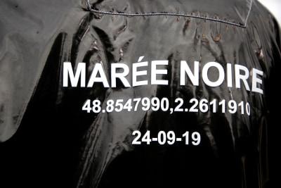 Marée Noire SS20 - © Avoir