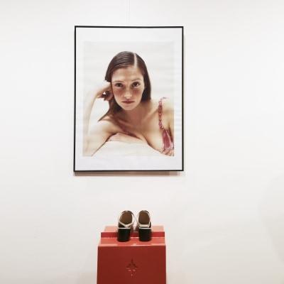 Nodaleto Showroom FW19 - © Avoir